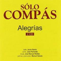 V/A - Solo Compas   Alegrias