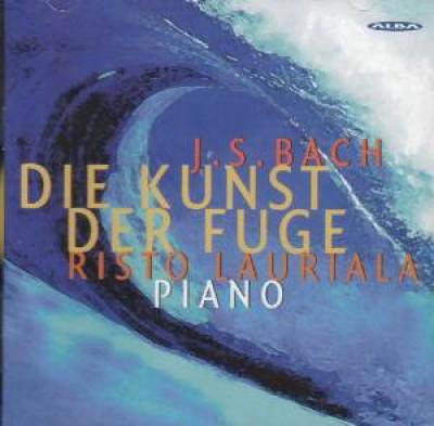 Bach, J.S. - Art Of Fugue