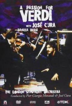 Verdi, G. - A Passion For Verdi