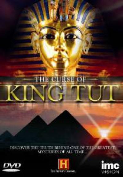 Documentary - Curse Of King Tut