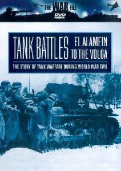 Documentary - Tank Battles