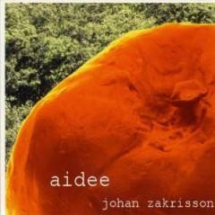 Zakrisson, Johan - Aidee