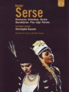 Handel, G.F. - Serse