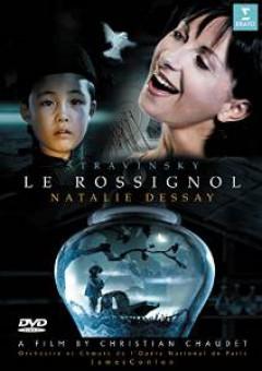 Stravinsky, I. - Le Rossignol