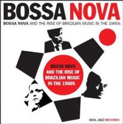V/A - Bossa Nova And The..1
