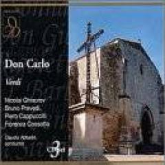 Verdi, G. - Don Carlo