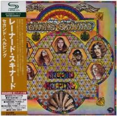 Lynyrd Skynyrd - Shm Second..  Jap Card