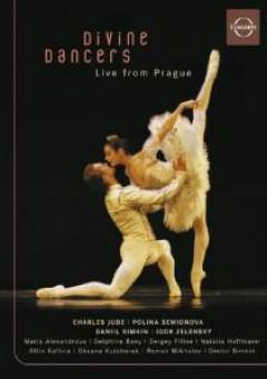 Garrett, David - Divine Dancers Live From
