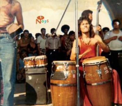 Various Artists - Cult Cargo: Salsa Boricua De Chicago