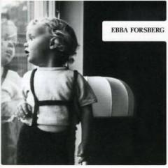 Forsberg, Ebba - Ebba Forsberg