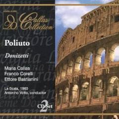 Donizetti, G. - Poliuto