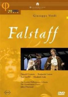 Verdi, G. - Falstaff