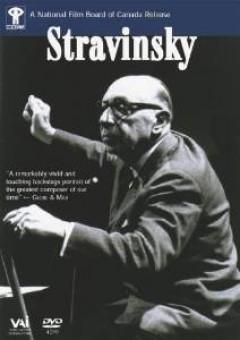 Stravinsky, I. - Stravinsky, Symphony Of P