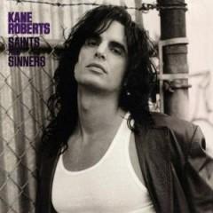 Roberts, Kane - Saints & Sinners