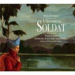 Stravinsky, I. - L'histoire Du Soldat