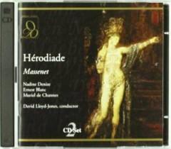 Massenet, J. - Herodiade