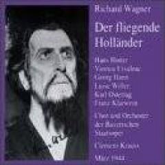 Wagner, R. - Der Fliegender Hollaender
