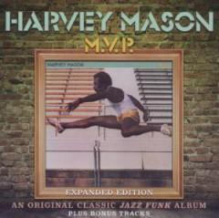 Mason, Harvey - M.V.P. =Expanded=