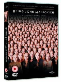 Movie - Being John Malkovich