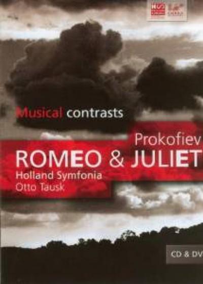 Prokofiev, S. - Romeo & Juliet +Dvd