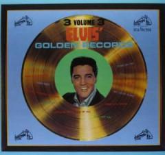 Presley, Elvis - Golden Records 3