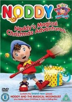 Children - Noddy's Magical..