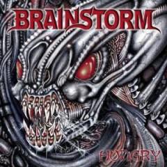 Brainstorm - Hungry