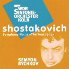 Schostakowitsch, D. - Symphony No.11 ''The Year