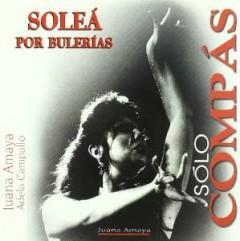 V/A - Solo Compas   Solea Por..