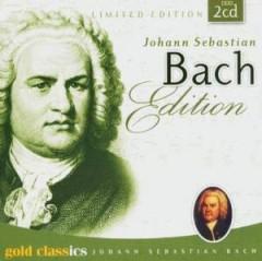 Bach, J.S. - Gold Classics