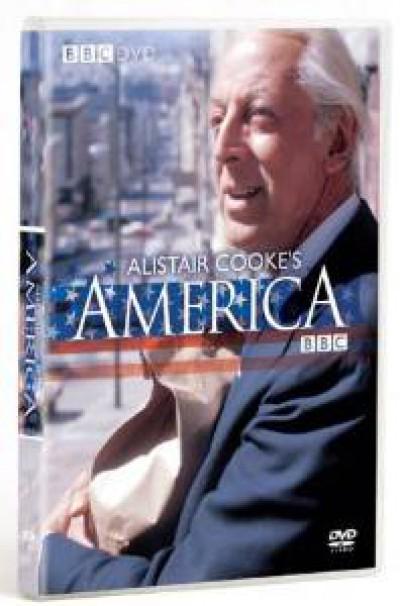 Documentary - Alistair Cooke's America
