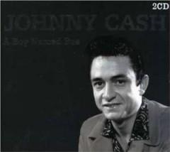 Cash, Johnny - A Boy Named Sue  2 Cd