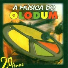 Olodum - A Musica Do Olodum 20 Ano