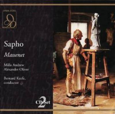 Massenet, J. - Sapho