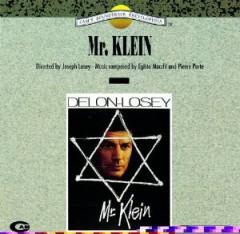 Original Soundtrack - Mr. Klein