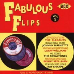 V/A - Fabulous Flips 3