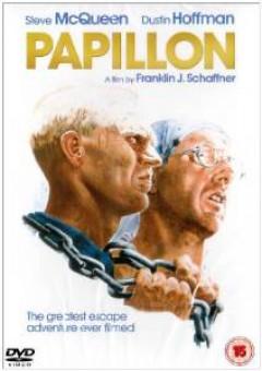 Movie - Papillon