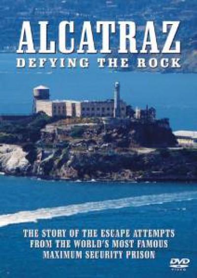 Documentary - Alcatraz