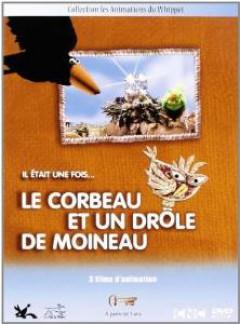 Animation - Le Corbeau Est Un Drole..