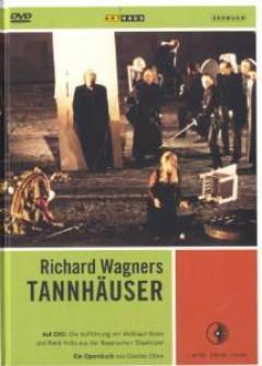 Wagner, R. - Tannhaeuser