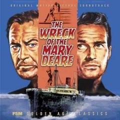 Original Soundtrack - Wreck of the Mary Deare/Johnny Deare: Twilight of Honor