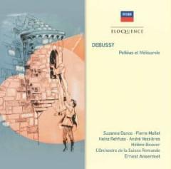 Ansermet, Ernest - Debussy: Pelleas Et..