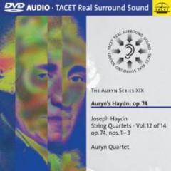 Haydn, J. - String Quartets Op.74..