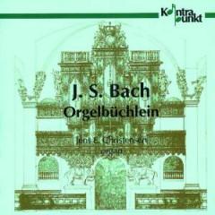 Bach, J.S. - Orgelbuchlein