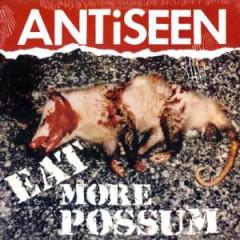 Antiseen - Eat More Possum