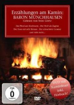 Audiobook - Erzahlungen Am Kamin 2:..