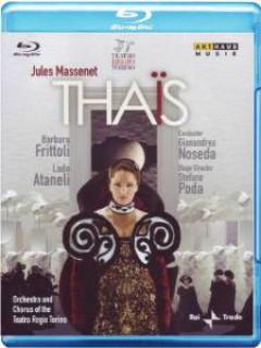 Massenet, J. - Thais