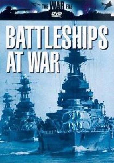 Documentary - Battleship Untill 1945