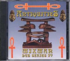 The Mixman - Antiquities Dub Series 4
