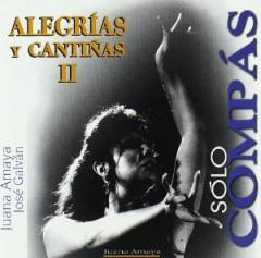 V/A - Solo Compas 'Alegrias ...